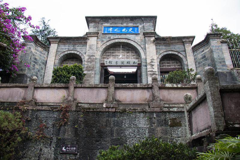 云南旅游,云南旅行社